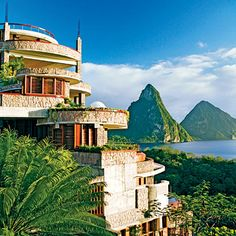 St Lucia Resorts | St. Lucia Resorts on a budget