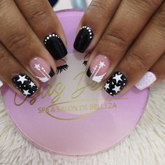 Nail Spa, Manicures, Nail Designs, Hair Beauty, Instagram, Finger Nails, Classy Gel Nails, Purple Nails, White Nails