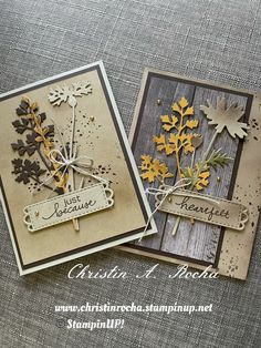Hand Made Greeting Cards, Making Greeting Cards, Greeting Cards Handmade, Card Making Inspiration, Making Ideas, Scrapbook Cards, Scrapbooking, Masculine Birthday Cards, Meadow Flowers