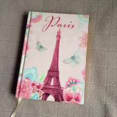 Setting up a Journal – My Joyous Feature
