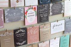 3 free wedding invitation samples from elli.com!