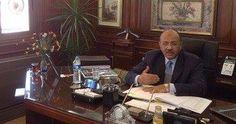 القابضة للتشييد تعقد اجتماعا لرؤساء الشركات حول التأجير التمويلى -                                                                                               كتب عبد الحليم سالم…