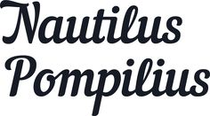 Great Free Fonts: Nautilus - One of the most beautiful fonts I've seen recently: http://www.creativebeacon.com/great-free-fonts/