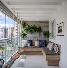 Home OfficeBalcony design is no question important for the see of the house. There are correspondingly many lovely ideas for balcony design. Here are many of the best balcony design. Small Balcony Decor, Glass Balcony, Small Terrace, Balcony Ideas, Balcony Swing, Small Balcony Design, Balcony Blinds, Balcony Bench, Condo Balcony