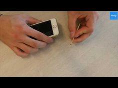 Laadt je telefoon slecht of helemaal niet meer op? DIT is de oplossing! - Trendnieuws