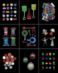 Peter Tonningsen - Flotsam and Jetsam | LensCulture