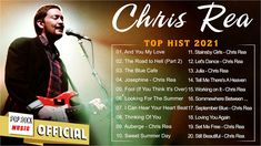 Chris Rea, Blue Cafe, Set Me Free, Love You, Let It Be, Working On It, Lets Dance, Best Songs, Greatest Hits