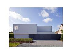 Mijn Huis Mijn Architect: twee woningen onder de loep - Bouwen - Livios