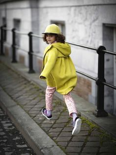 little fashion week | MilK - Le magazine de mode enfant