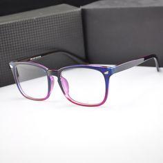 Vintage Square Eyeglasses Women Men Fashion Eye Glasses Spectacle Frame Female Eyewear for Women Oculos De Grau Femininos