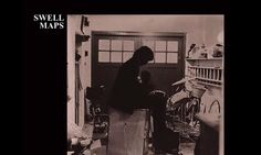 The SOAO Daily Ditty: Swell Maps - 'The Helicopter Spies'