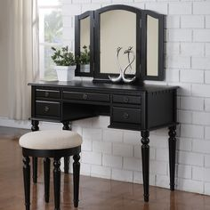French Dressing Table | Home | Pinterest | French dressing, Dressing ...