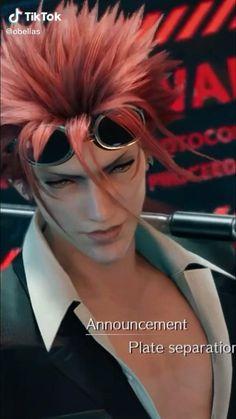 Final Fantasy Funny, Final Fantasy Cloud, Final Fantasy Vii Remake, Cute Funny Baby Videos, Cute Funny Babies, Reno Ff7, Final Fantasy Collection, Devil May Cry 4, Riverdale Funny