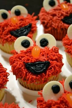 Thinking of doing Sesame Street theme instead...he sure does love Elmo!