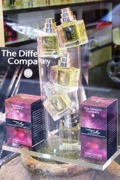 #thedifferentcompany #differentcompany #nicheperfume #niche #newperfume #selectiveperfume #middleeast #houseofniche