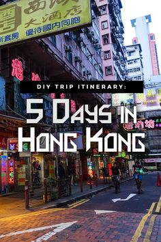 Here's an in-depth DIY itinerary that will help you plan and make the most out of your upcoming trip to Hong Kong! (Includes a day trip guide to Macau.) via http://iAmAileen.com/diy-trip-itinerary-guide-5-days-hong-kong-macau/ #hongkong #macau #itinerarie