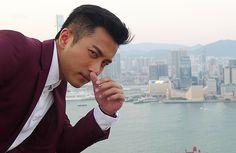 Хавик Лау \ Hawick Lau - Lau Hoi Wai 刘恺威 Liu Kai Wei 劉愷威 День рождения: 13.10.1974 Место рождения: Гонконг