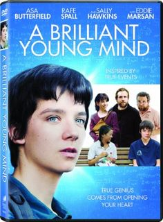 Movies A Brilliant Young Mind - 2014