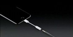 Apple's New iPhone Doesn't Have A Headphone Jack, What Does That Mean For Your Car?