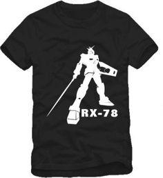 EXIA Gundam RX 78 anime cartoon Printed Mens Men T Shirt Camisetas  Masculinas 2015 Manga Curta a3ae997073e