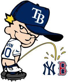 Rays baseball