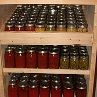 Growing A Garden For Canning - How To PLAN TO CAN and Save Big!