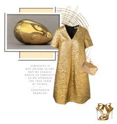 """sleeping muse"" by theitalianglam ❤ liked on Polyvore featuring Uttermost, Giuseppe Zanotti, Lanvin, women's clothing, women, female, woman, misses, juniors and GiuseppeZanotti"