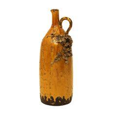 Uva Italia Pitcher Vase