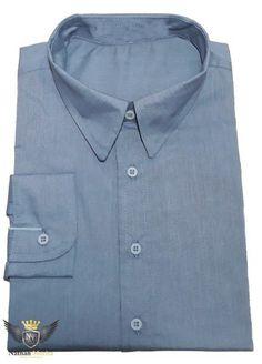 camisa social masculina tamanhos grandes plus size kit com 3 14f45b1ecd5