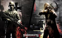 Red Orchestra 2 Heroes Of Stalingrad HD Wallpaper
