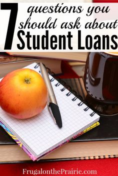 """If you are attending college or are thinking about going to college, it's likely you will apply for a mixture of grants, scholarships, and federal student loans.  Sadly, there are some grave misconceptions by some of the students that utilize these loans. I had a friend tell me it was """"free money"""" and that she wasn't worried about paying them off. Student loans are serious! There is nothing free about them."""
