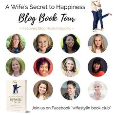 Welcome to week 5 ofA Wife's Secret to HappinessBook Blog Tour. Kela Nellums is sharing her thoughts with us on Chapter 7 this week. Head over to her site, read her insight and be sure to share your thoughts with us too. Kela is her Daddy's (Abba) girl. She has a major crush on her … What Is Excellence, Happiness Blog, Exciting News, Marriage, Tours, Happy, Beautiful, Week 5, Deep