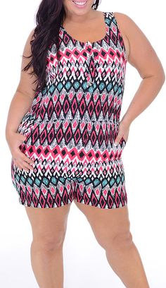 Dynamite (Plus)-Great Glam is the web's best sexy plus size online store clothing website for 1X 2X and 3X clothes for women and juniors.