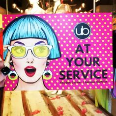 Today's the day! UB At Your Service Launch Party is 1-4 in Fairfax Corner. Meet our team, have a sip and a bite, and learn to love your clothes again!  .  .  #boutique #style #fashion #ubatyourservice #fairfaxcorner #shopsmall #stylistsonstaff #closetmakeover #springcleaning #wegotthis #shoppingmadeeasy #shoppingmadefun