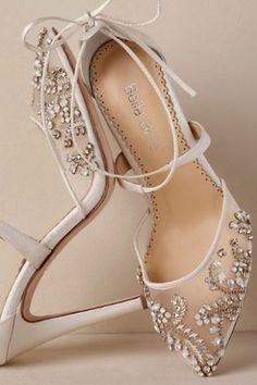 #weddingideas #shoes #weddingshoes #shoesoftheday ★❤★ Trending • Fashion • DIY • Food • Decor • Lifestyle • Beauty • Pinspiration ✨ @Concierge101.com #weddingdecoration