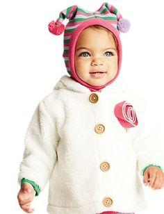 $28 Hanna Andersson Zippity Zany Hat Stripe Boy Girl Unisex Green S M 1-3T, 2-6T #HannaAndersson #Everyday #Zippity Zany