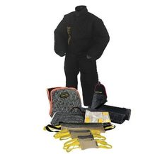 Dean  Tyler 13Piece Professional Training Bundle Set for Dogs with 1 XLarge Bite Suit1 TriBite Sleeve1 French Linen Cover1 Advanced Bite Builder9 Mixed Tugs *** Read more  at the image link. Note: It's an affiliate link to Amazon.