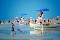 jersey shore coastline - Google Search