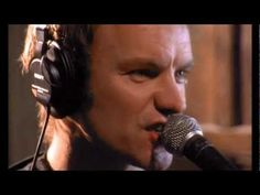 ▶ Sting - If I ever lose my faith in you (HD) Ten Summoner's Tales - YouTube
