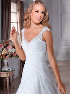 Vestido de noiva modelo: Jessie