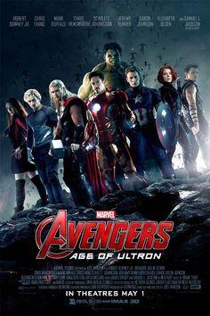 il tempo di leggere » Avengers: Age of Ultron