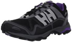"""Helly Hansen Women's W Pace HTXP Trail Running Shoe Helly Hansen. $99.95. synthetic. Heel measures approximately 0."""". Rubber sole"""