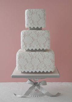 hi, beautiful cake