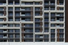 Edificio de Viviendas en Taipei / Chin Architects,© Jeffrey Cheng