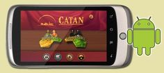 Settlers of Catan board online game Coming to Android Catan Board Game, Board Games, Settlers Of Catan, Best Iphone, Online Games, Lunch Box, Boards, Android, Make It Yourself