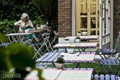 99 Mejores Imágenes De Madrid Café Restaurantes Disenos