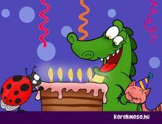 Szülinap Krokodillal Yoshi, Bowser, Fictional Characters, Art, Crocodiles, Kunst, Fantasy Characters, Art Education, Artworks
