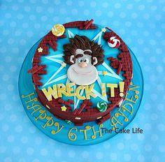 Party cakes, birthday cakes Dickinson ND, anniversary cakes, graduation cakes