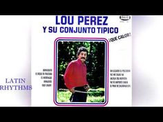 Que Calor - Lou Perez & Su Conjunto Tipico ‎ - YouTube Engineering Degrees, City College, Music Theory, The Creator, Youtube, Youtubers, Youtube Movies