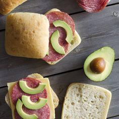 Ciabattine Pan sin gluten - congelado. http://www.schaer.com/es/productos-sin-gluten/productos-congelados/ciabattine-frozen